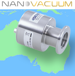 Nano vacuum appointed Sens4 distributor