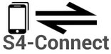 S4-Connect logo
